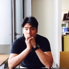 โพรไฟล์ผู้ใช้ Minsu