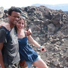 Josselin & Chloé Brugerprofil