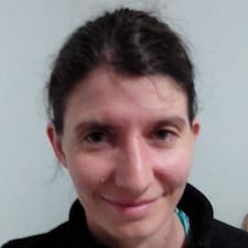 Profil korisnika Véronique
