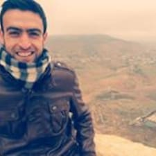 Profil korisnika Hamzeh