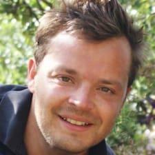 Max Andre User Profile
