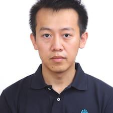 Mickey User Profile