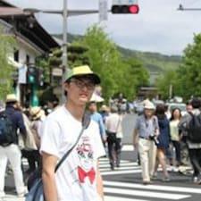 Hiroshi Brugerprofil