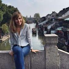Profil korisnika Friederike