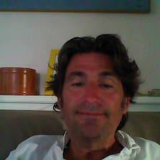Ricard User Profile