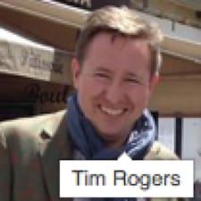Tim的用户个人资料