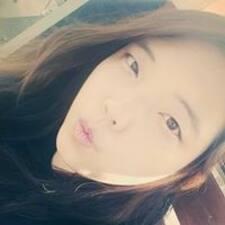 Профиль пользователя HyunJung