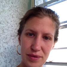 Profil utilisateur de Anna