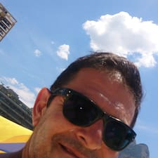 Hugo Javier User Profile
