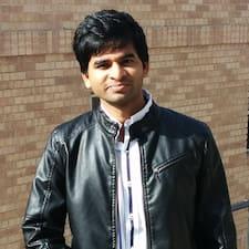 Profilo utente di Viraj
