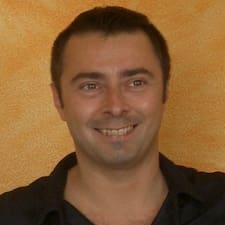 Ilario - Uživatelský profil