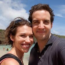 Jack&Kristin User Profile