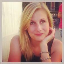 Jovana User Profile