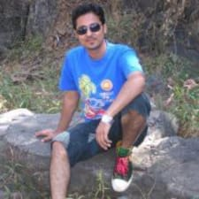 Kaizad User Profile