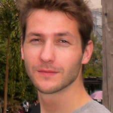 Marek User Profile