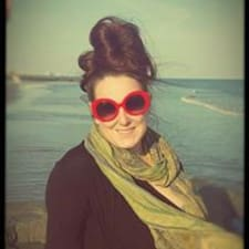 Profil utilisateur de Laura Faye