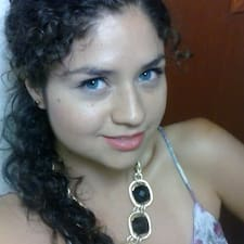 Profil utilisateur de Cynthia Fernanda