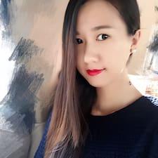 Profil utilisateur de Tingyu