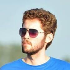 Profil utilisateur de Marcos Vinicius