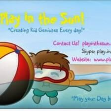 Профиль пользователя Play In The Sun!