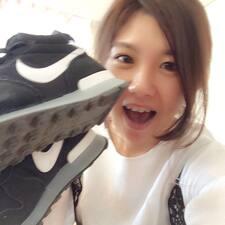 Profil utilisateur de Ayumi