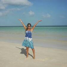 Profil korisnika Alejandra Viviana