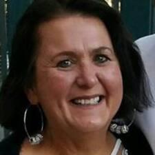 Patti Brukerprofil