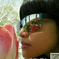Profil utilisateur de YanYI