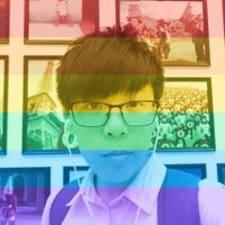 Профиль пользователя Hiu Yan