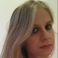 Profil korisnika Gabriella Benedetta