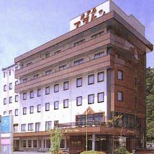 Профиль пользователя Hotel Platon