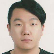 Profilo utente di HunKyu