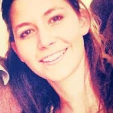 María Luisa User Profile