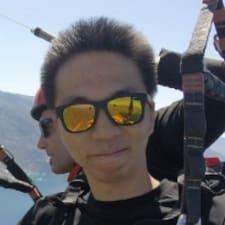琉鑫 felhasználói profilja