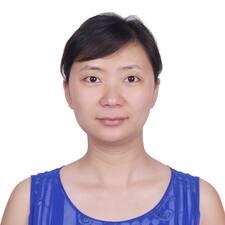 Profil utilisateur de Xiong