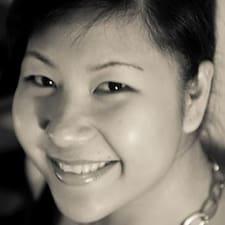 Profil utilisateur de Linh Chi