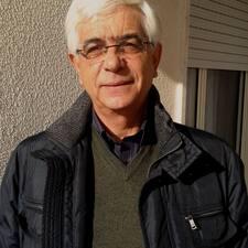 Guglielmo User Profile