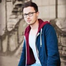 Profilo utente di Niklas