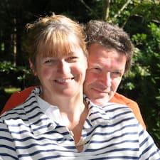 Profil utilisateur de Françoise & Bernard
