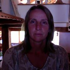Profil Pengguna Martine