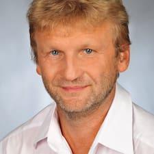 Nutzerprofil von Peter