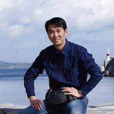 Profil utilisateur de Xiaofeng