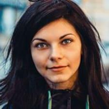 Profil korisnika Nataliia