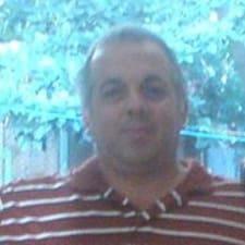 Rene Manuel User Profile