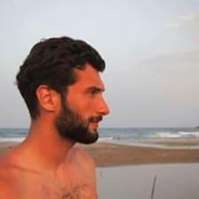 Profil uporabnika Manuel