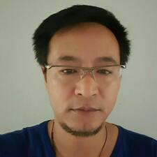 宁华 User Profile