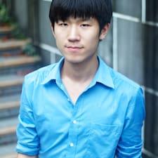 Профиль пользователя Haoxiang