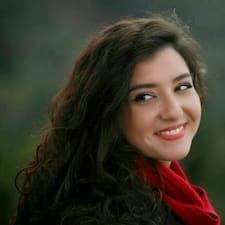 Dalia User Profile