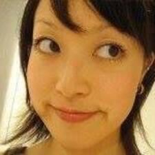Perfil do utilizador de Ryoko