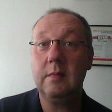 Profil utilisateur de Juergen